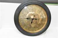 "23"" Wall Clock (Works)"