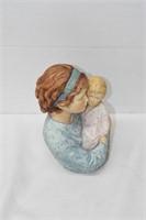 Judy & Child Sculpture 63/1000 Kaiser Germany