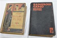 (4) Vintage Books