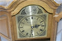 "Mantel Clock 18"" Tall"