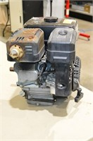 Subaru Horizontal Shaft Gas Engine EX27