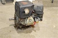 Honda 11HP GX340 Gas Engine Horizontal Shaft