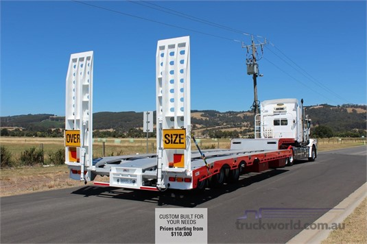 2020 AUSTRALIAN TRAILER MANUFACTURERS Widener Trailers - Trailers for Sale