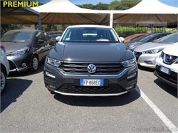 VOLKSWAGEN T-ROC-1.0 TSI STYLE  used