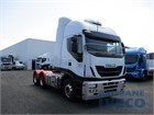 2018 Iveco other Prime Mover