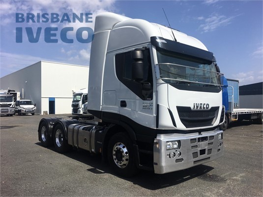 2018 Iveco other Iveco Trucks Brisbane  - Trucks for Sale