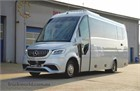 Mercedes Benz SPRINTER 100