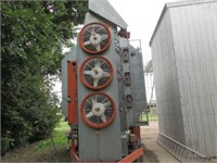Grain Handling / Storage Equipment - Grain Dryers