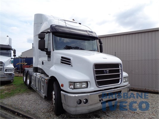 2011 Iveco Powerstar 7200 Iveco Trucks Brisbane  - Trucks for Sale