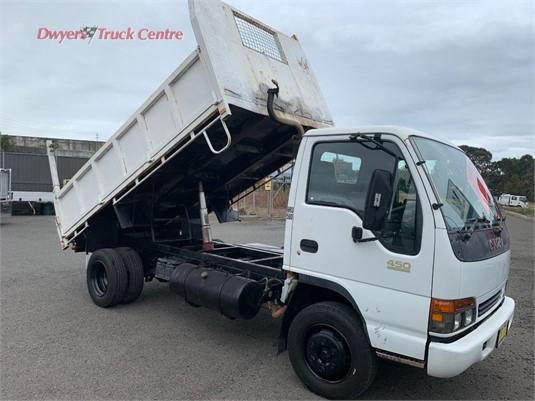 1999 Isuzu NQR 450 Dwyers Truck Centre  - Trucks for Sale