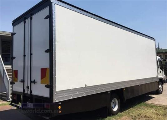 Isuzu FRR500 - Trucks for Sale