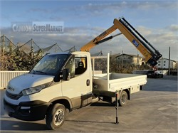IVECO DAILY 35C14  new