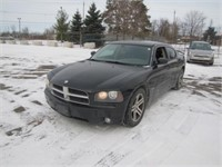 2006 DODGE CHARGER 165343 KMS