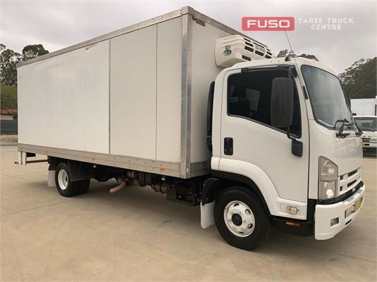 2008 Isuzu FRR 500 Taree Truck Centre - Trucks for Sale