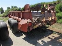 Manure Handling - Manure Spreaders - Dry  NEW HOLL