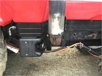 CASE IH Magnum 7220 Tractor, MFWD