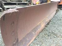 RHINO 1400 10' 3-Pt Angle Blade