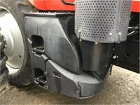 CASE IH Magnum 240 Tractor, MFWD, CVT (One Owner)