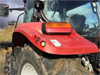 2014 CASE IH Maxxum 140 Tractor, MFWD (One Owner)