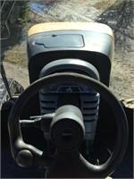 Challenger MT835B Belted Crawler (Newer Tranny)