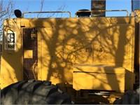 CAT 140G 5M Articulating Motor Grader