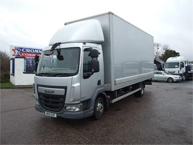 2015 DAF 45.150 at TruckLocator.ie
