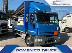 IVECO EUROCARGO 120-210L  used