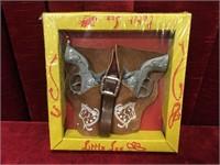Little Joe Pistol Set - Henry Toys, Dundas, Ont.