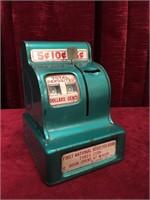 Linenar  Co 3 - Coin First National Register Bank