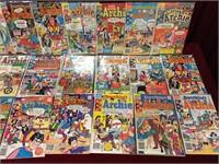 25 Archie Comics