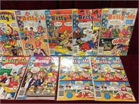 13 Betty and Me Comics