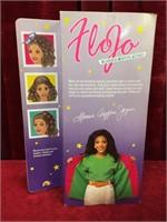 "11.5"" Florence Griffith Joyner Doll (c)1989"
