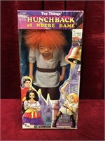 """The Hunchback of Notre Dame 9.5"""" Figure"""