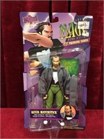 "Kevin Matchstick 8"" Action Figure (c)1998"