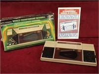 1980 Mattel World Championship Baseball Game