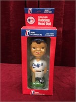 1990s Los Angeles Dodger Bobbing Head Doll