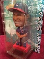 1999 Sammy Sosa Bobbing Head Doll