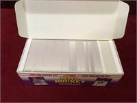 1991 Score NHL 440 Card Set