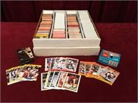 Various Hockey Card Sets 90-91