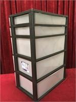 Sterilite 5-Drawer Storage Cabinet