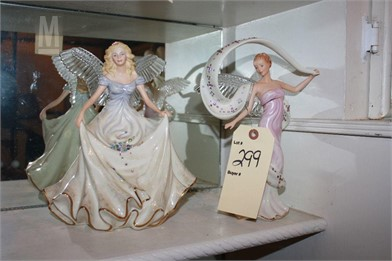 Lenox Angels Other Items For Sale 4 Listings Marketbook Co Za