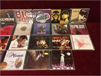 26 Various CDs