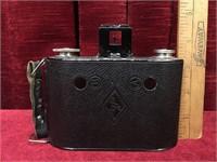 Agfa Ansco PD16 Clipper Camera w/ Unifo Lens