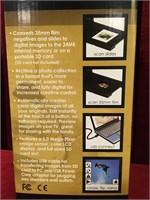 ITNS-301 Film & Slide Converter