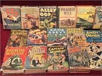 27 Vintage Children's Books 1930/40s
