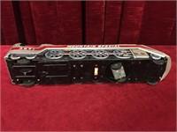 """Electronic 16"""" Mountain Special 3671 Tin Train"""