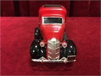 1936 Dodge Delivery Truck Bank - Liberty Diecast