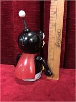 "Futurama Wind-up 6"" Tin Robot Action Toy"