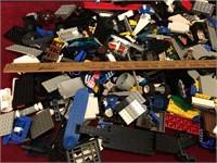 Various Building Blocks & Accessories
