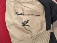 Nexo Sports Honda Motocross Pants - Size L